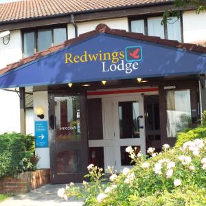 Hotel Pictures: Redwings Lodge Baldock, Baldock