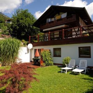 Foto Hotel: Ferienwohnung Arndt, Fulpmes