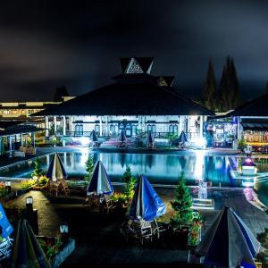 Hotelfoto's: Hotel Sibayak Internasional, Berastagi