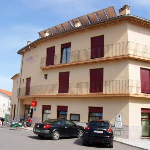 Hotel Pictures: Hostal Portell, Portell de Morella