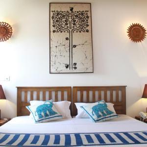 Hotellikuvia: Blue Elephant Tourist Guesthouse, Negombo