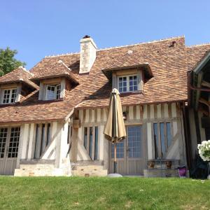 Hotel Pictures: Le Hamet d'Honfleur, Villerville