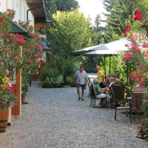 ホテル写真: Gartenpension Fischl, メルビッシュ・アム・ゼー