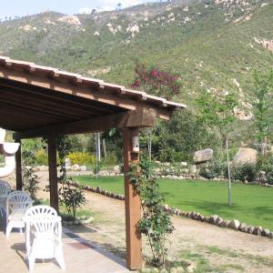 Hotel Pictures: l'Ogliastru, Ucciani