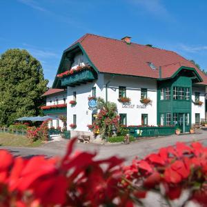 ホテル写真: Biogasthaus Wanker, テヘルスベルク・アム・ヴェルター・ゼー