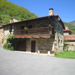 Hotel Pictures: Casa de Aldea La Pornacal, Villar de Vildas