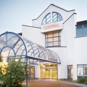 Hotelbilleder: Mövenpick Hotel München-Airport, Hallbergmoos
