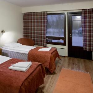 Hotel Pictures: Motel Patalahti, Jämsä