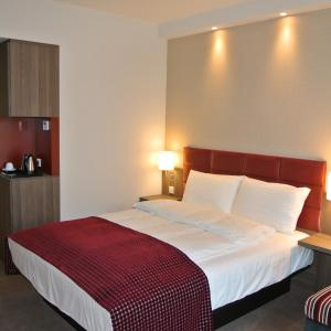 Hotelbilleder: Land-gut-Hotel zur Krone, Gescher