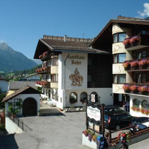 Hotellbilder: Gasthaus Hofer, Fulpmes