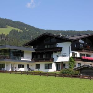 Hotellbilder: Pension Franglhof, Kirchberg in Tirol