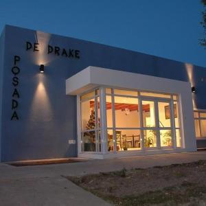Фотографии отеля: Hosteria Posada Drake, Puerto San Julian