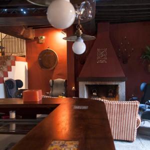 Hotel Pictures: Casa Rural con encanto 'Los Postigos', Baños de Montemayor