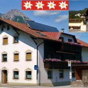 Fotos del hotel: Pension Schöpf, Arzl im Pitztal