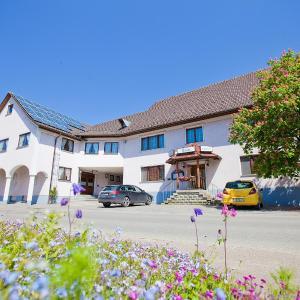 Hotelbilleder: Landhotel Bären, Liggersdorf
