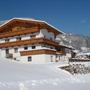 Zdjęcia hotelu: Obermooshof, Fügenberg