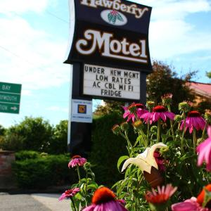 Hotel Pictures: Hawberry Motel, Little Current