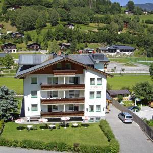 Hotel Pictures: Appartementhaus Toni, Kaprun