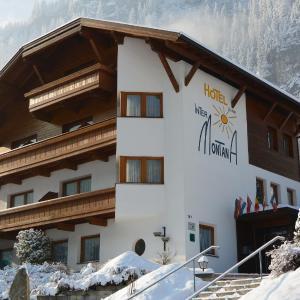 Photos de l'hôtel: InterMontana Hotel garni, Sankt Leonhard im Pitztal