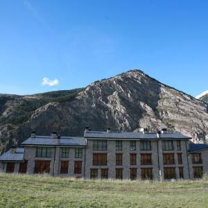 Фотографии отеля: Obaga Blanca & Spa, Канилло