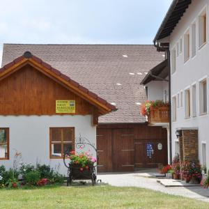 Fotos de l'hotel: Bauernhof Schrammel, Bad Schönau