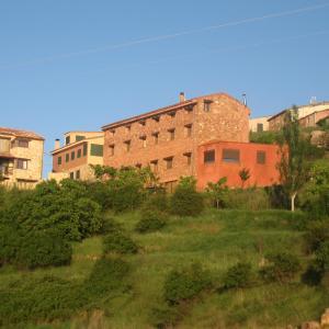 Hotel Pictures: Casa Rural El Rincón de Palmacio, Pálmaces de Jadraque