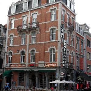 Hotellbilder: Hotel Professor, Leuven