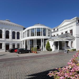 Hotelbilleder: Hotel am Schloss Aurich, Aurich