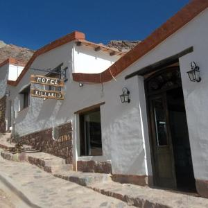 Fotos de l'hotel: Killari Hotel, Purmamarca