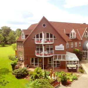 Hotelbilleder: Wildeshauser Hof Hotel Huntetal, Wildeshausen