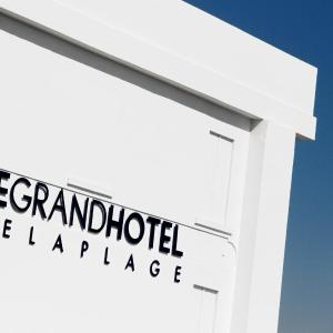 Hotel Pictures: Le Grand Hotel de la Plage, Biscarrosse-Plage