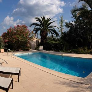 Hotel Pictures: Maison Provençale, Flayosc