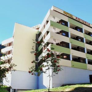 Hotel Pictures: Hotel Astoria, Leukerbad
