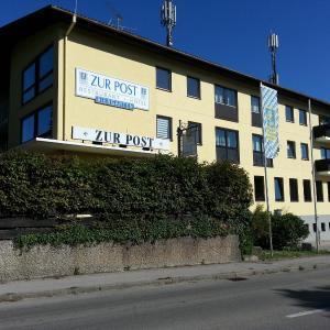 Hotelbilleder: Hotel Zur Post, Weßling