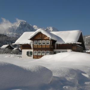 Fotos de l'hotel: Haus Sonja, Altaussee