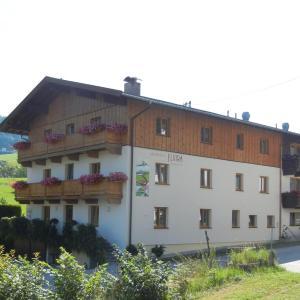 酒店图片: Ferienhotel Elvira, 蒂尔塞