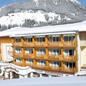 Fotografie hotelů: Hotel Jesacherhof, Sankt Jakob in Defereggen