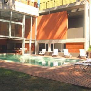 Photos de l'hôtel: Apartamentos en Agua Calma, Carilo