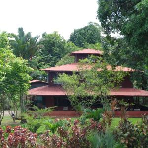 Hotellbilder: Hotel Veragua River House, Sierpe