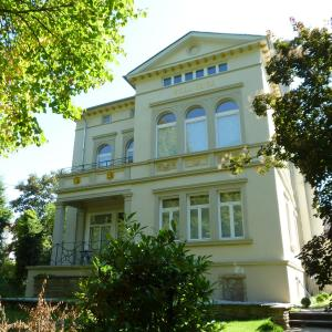 Hotelbilleder: Apartment Villa Elisa, Bad Kreuznach
