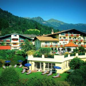 Hotelbilleder: Hotel Zum Stern, Bad Hofgastein