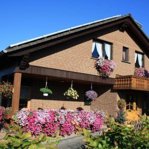 Hotelbilleder: Haus Melanie, Bad Hönningen