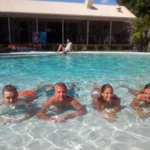 Hotelbilleder: Hervey Bay Flashpackers, Hervey Bay
