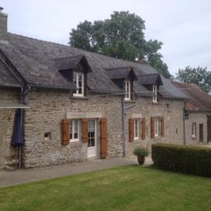 Hotel Pictures: La Grange Ô Belles, Champfrémont