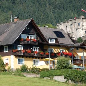 Fotos de l'hotel: Familienappartements Sommereck, Seeboden