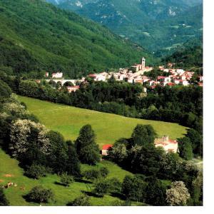 Hotel Pictures: Maison Baxter, Prats-de-Mollo-la-Preste
