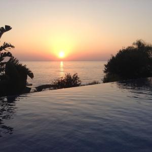 Hotel Pictures: Mermaid Villa, Pomos