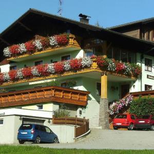 Foto Hotel: Privatzimmer Inge Klaushofer, Faistenau