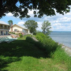 Hotel Pictures: Motel Carleton Sur Mer, Carleton sur Mer