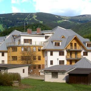Hotellbilder: Apartmány u Modré Hvězdy, Rokytnice nad Jizerou
